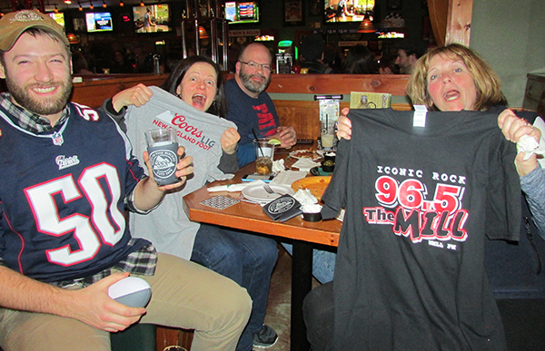 Coors light new england football viewing party 965 the mill coors light new england football viewing party aloadofball Choice Image